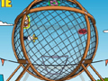 Game Playing Simpsons The Ball of Death  online - games online