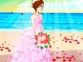 Game Pretty Blissful Bride online - games online
