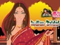 Game Indian Bridal Makeup online - games online