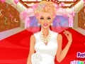 Game My Perfect Wedding Makeup online - games online