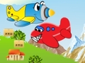 Game Little planes online - games online
