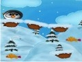 Game Say what you like, and eat fish  online - games online