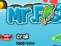 Game Fishmania online - games online