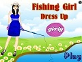 Game Fishing Girl online - games online