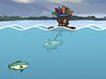 Game Indians Fishin online - games online
