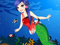 Game Teenage Mermaid  online - games online