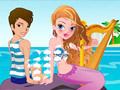 Game Mermaid's Harp  online - games online