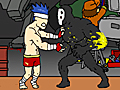 Game Weird Fighters online - games online