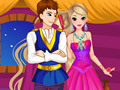 Game The Story of Rapunzel  online - games online