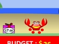Game Crab shopping online - games online