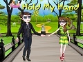 Game Hold my Hand online - games online