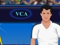 Game Tennis kissing online - games online