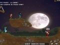 Game Flaming Zombooka 3 online - games online