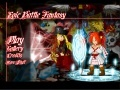 Game Epic Battle Fantasy online - games online