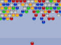 Game Speedy bubbles online - games online