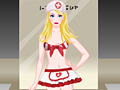 Game Sexy Nurse Costume online - games online