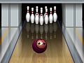 Game Bowling online - games online