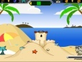 Game Seashell Beach Fight online - games online