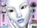 Game Snow Fairy Makeover online - games online