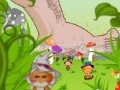 Game Dwarf's World Part 1 online - games online
