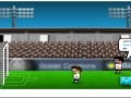 Game Head Action Soccer online - games online