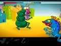 Game Monster Mayhem  online - games online