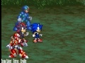 Game Final Battle Sonic X2  online - games online