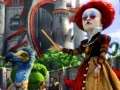 Game Alice in Wonderland - Hidden Objects online - games online