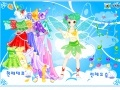Game Fruit Fairy online - games online