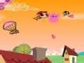 Game Powerpuff Girls: All Monsters Attack online - games online