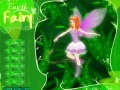 Game Earth Fairy online - games online