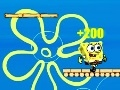 Game Ocean Adventure With Sponge Bob  online - games online