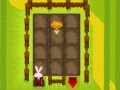Game Bunny on Farm online - games online
