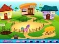 Game Tamagotchi game: Horse Farm  online - games online