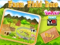 Game Smiley Deco Farm Field online - games online