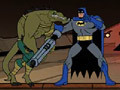 Game Batman the Brave and the Bold Dynamic Double Team  online - games online