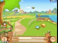 Game Farm Defense online - games online