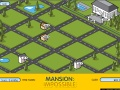 Game Mansion Impossible online - games online