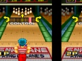 Game League Bowling online - games online