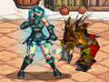 Game Fighter And Warcraft online - games online