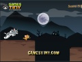 Game Tom and Jerry:Halloween Run online - games online