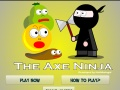 Game The Axe Ninja online - games online