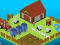 Game Grow Farm online - games online