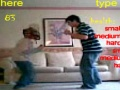 Game Living Room Fight online - games online