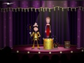 Game The Magician online - games online