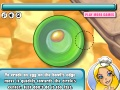 Game Breakfast with Barbie online - games online
