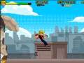 Game Extreme jumping on buildings  online - games online