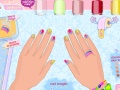 Game Nail Art Salon online - games online
