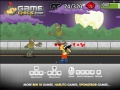 Game The Simpsons Town Defense online - games online