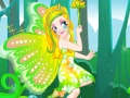 Game Butterfly Fairy online - games online